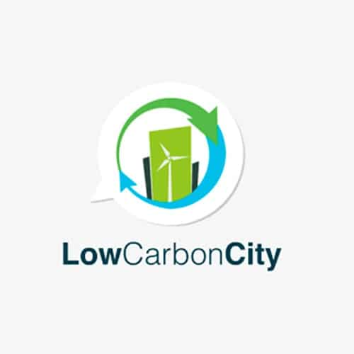 Low Carbon City.