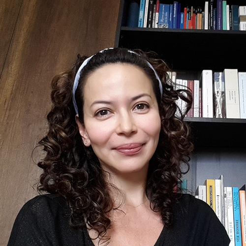Foto de Mónica Santa