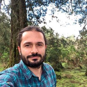 Juan Fernando Salazar