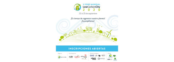 Foro Mundial Low Carbon City
