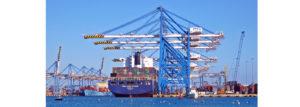 Trasporte-marítimo-puerto-comercio