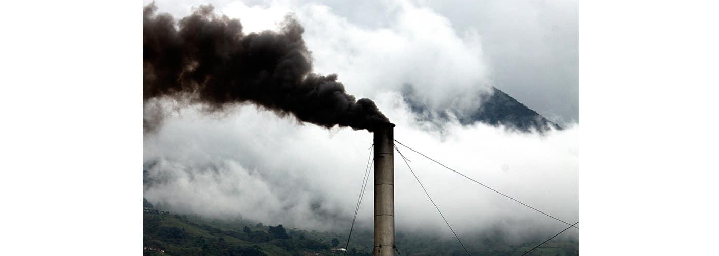 aire-contaminado