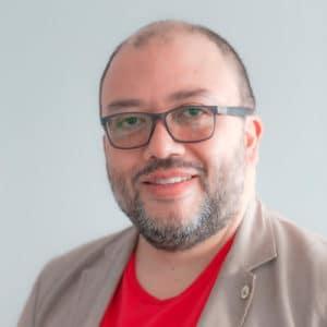 Fredy López-Pérez.