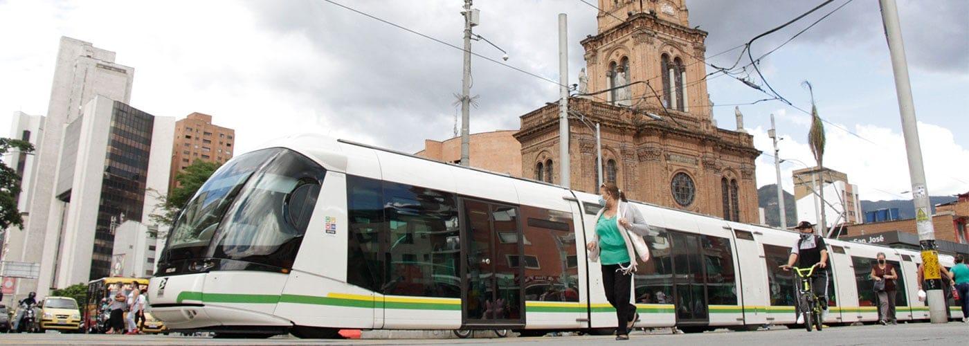 Movilidad-eléctrica-tranvía