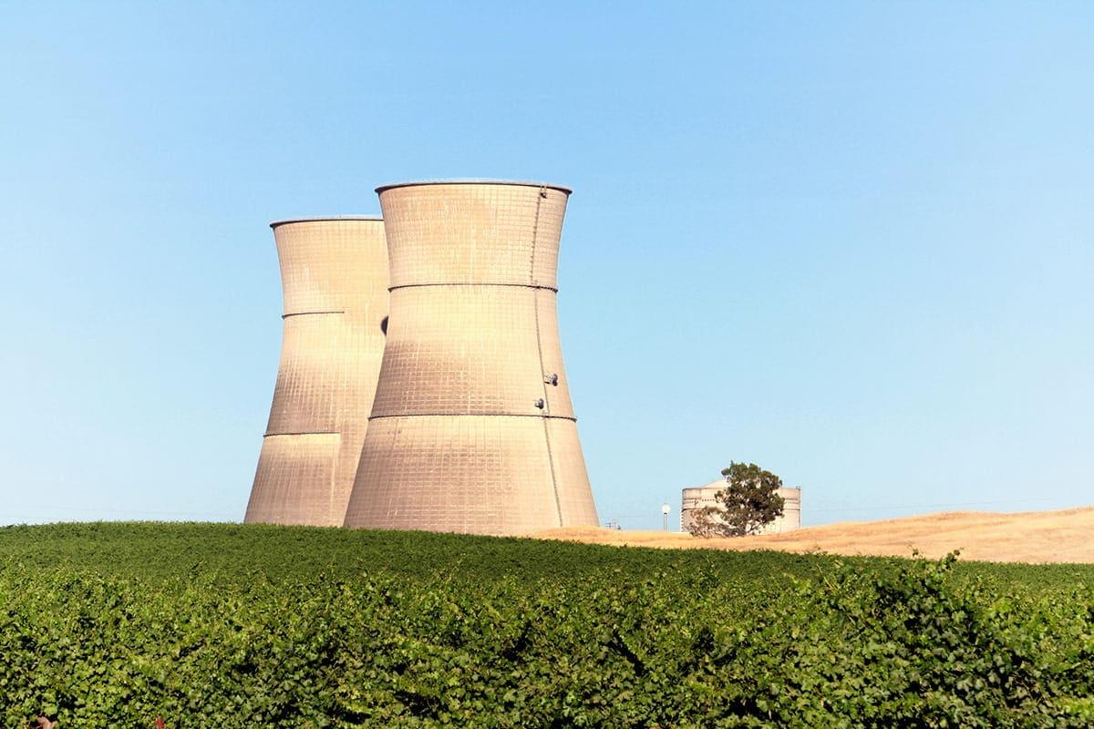 Energía-Nuclear