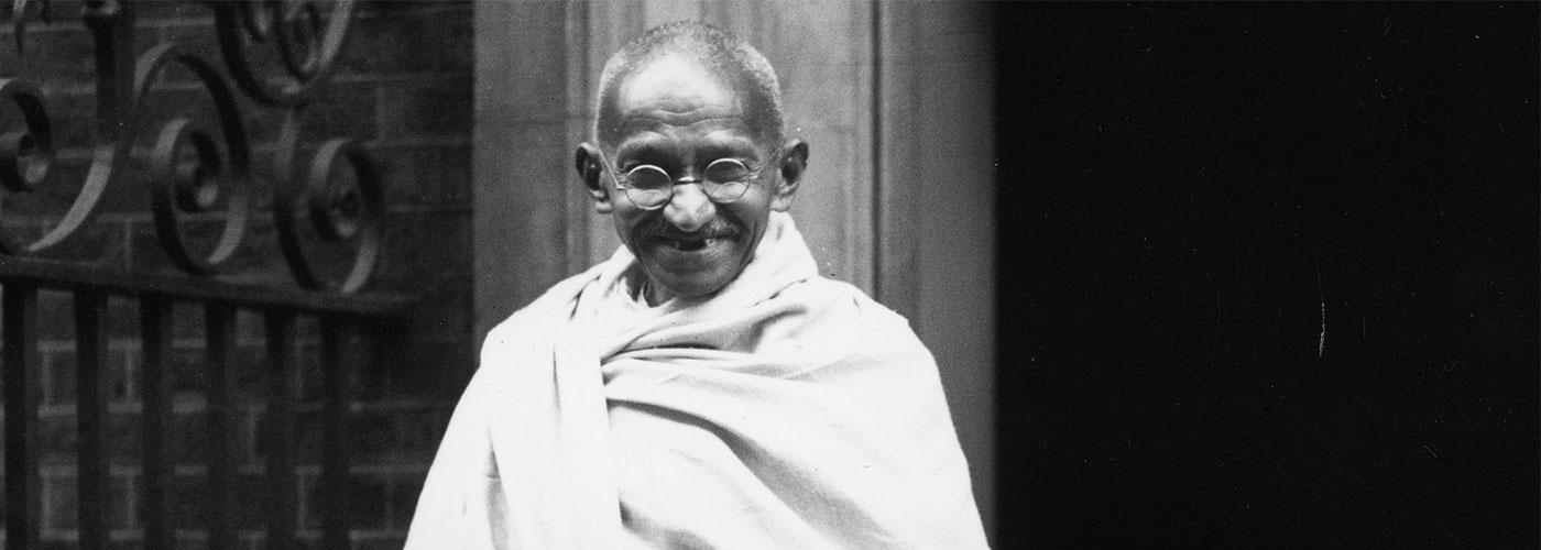 Gandhi-noviolencia-resistencia