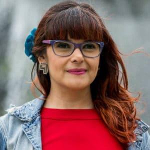 Paola Andrea Arias Gómez.