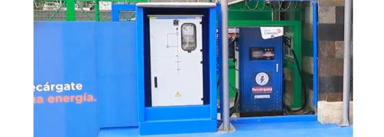 Electrolinera-movilidad