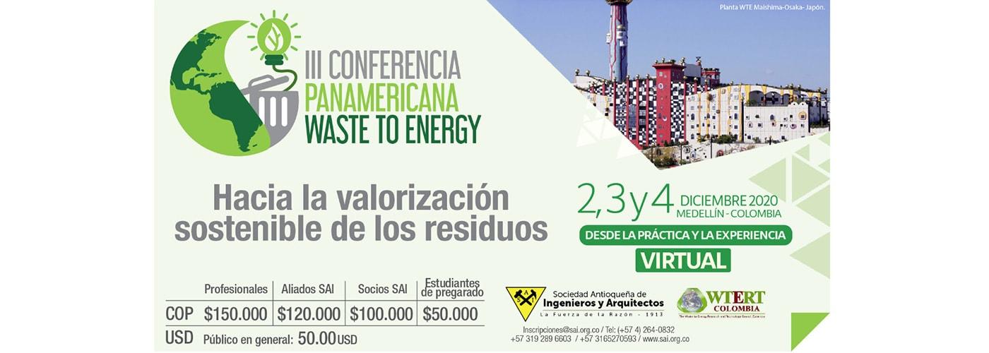SAI-IIIconferenciapanamericana-wastetoenergy