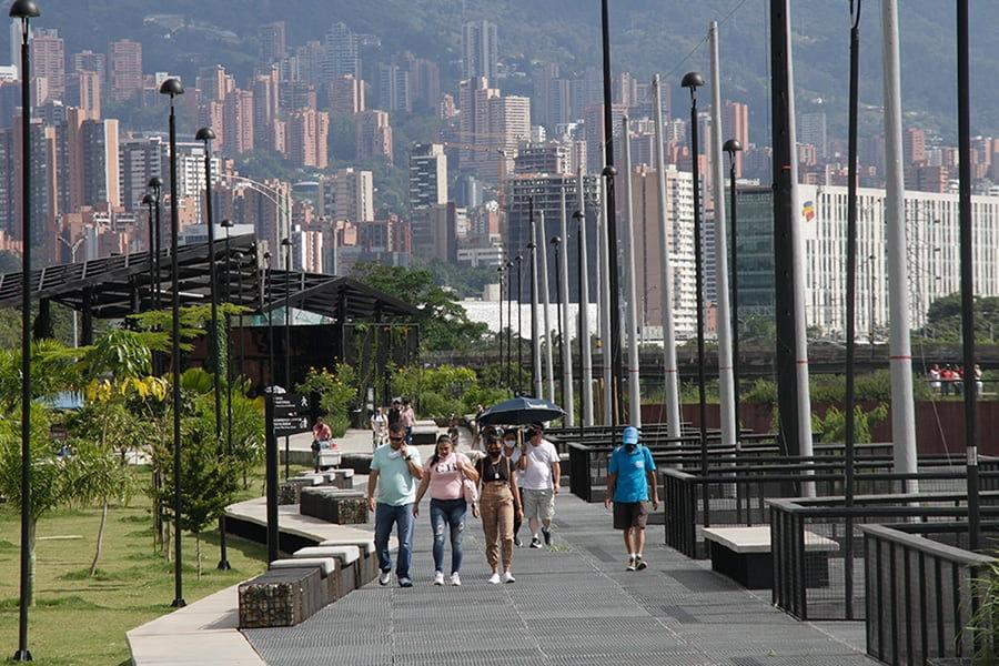 Bancolombia-parquesdelrio-sostenibilidad