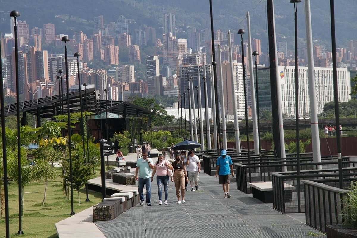 parquesdelrio-Medellín-urbanismo