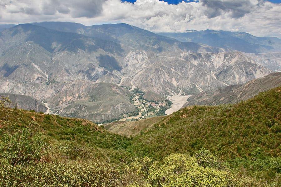 cambioclimatico-andes-ecosistemas