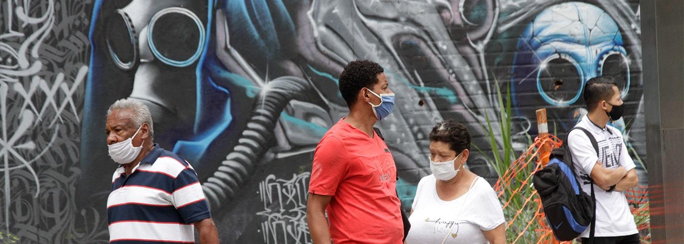 Pandemia y cambio climático
