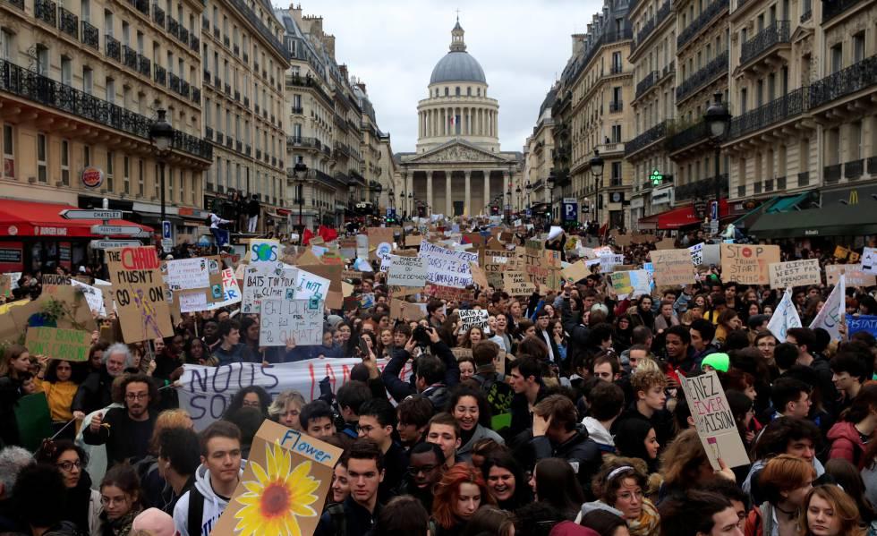 cambioclimatico-manifestaciones-francia