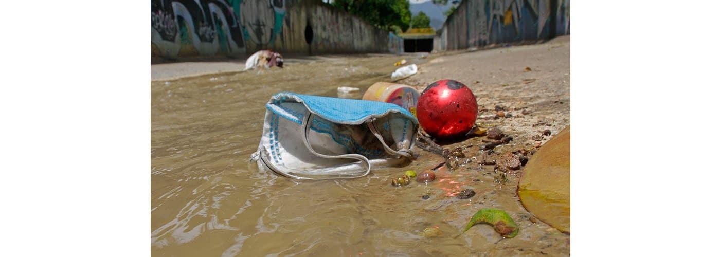labor importante en la vida de las ciudades, es la del reciclaje