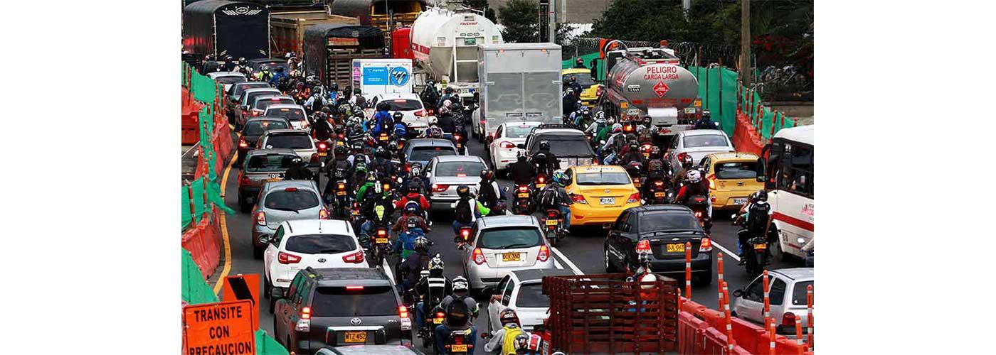 contaminación del aire provocado por el uso de combustibles fósiles