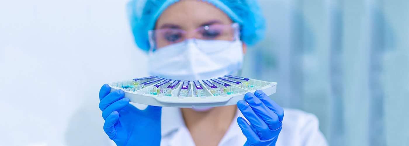 investigación y avances científicos