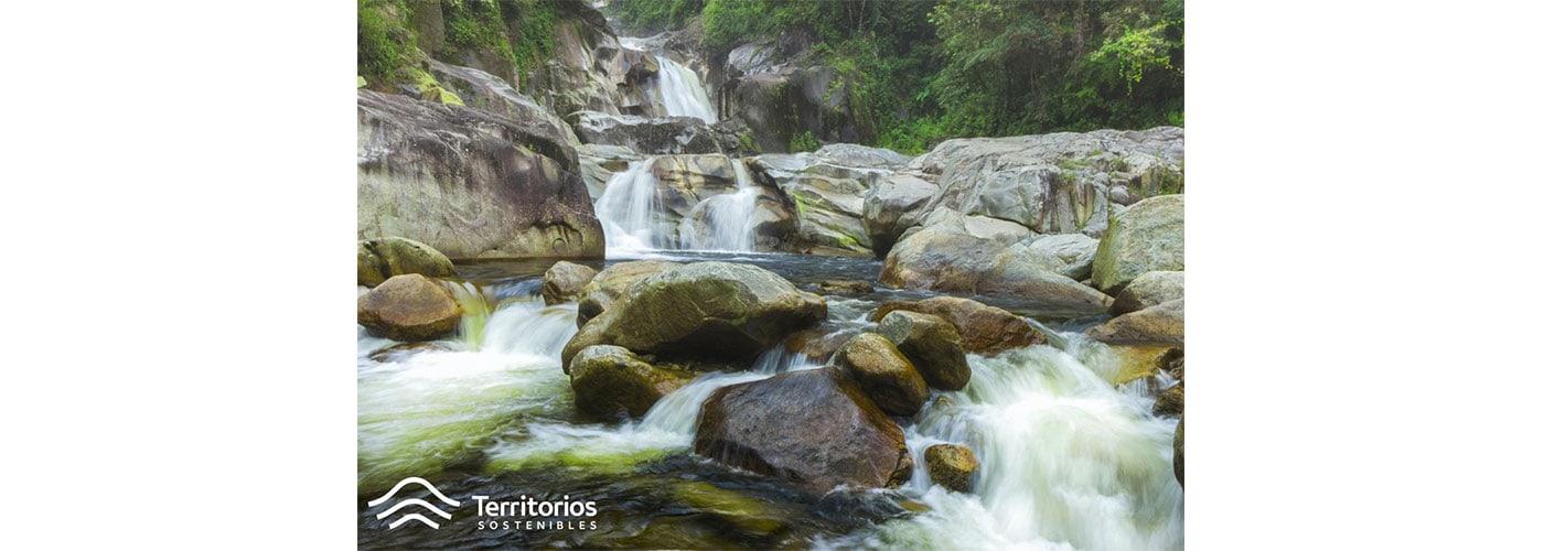 Gobernanza del agua, cuencas, Colombia