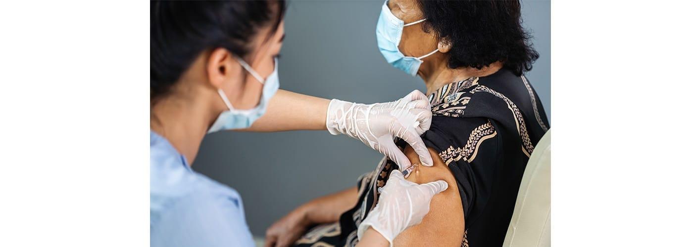 Vacunación COVID19