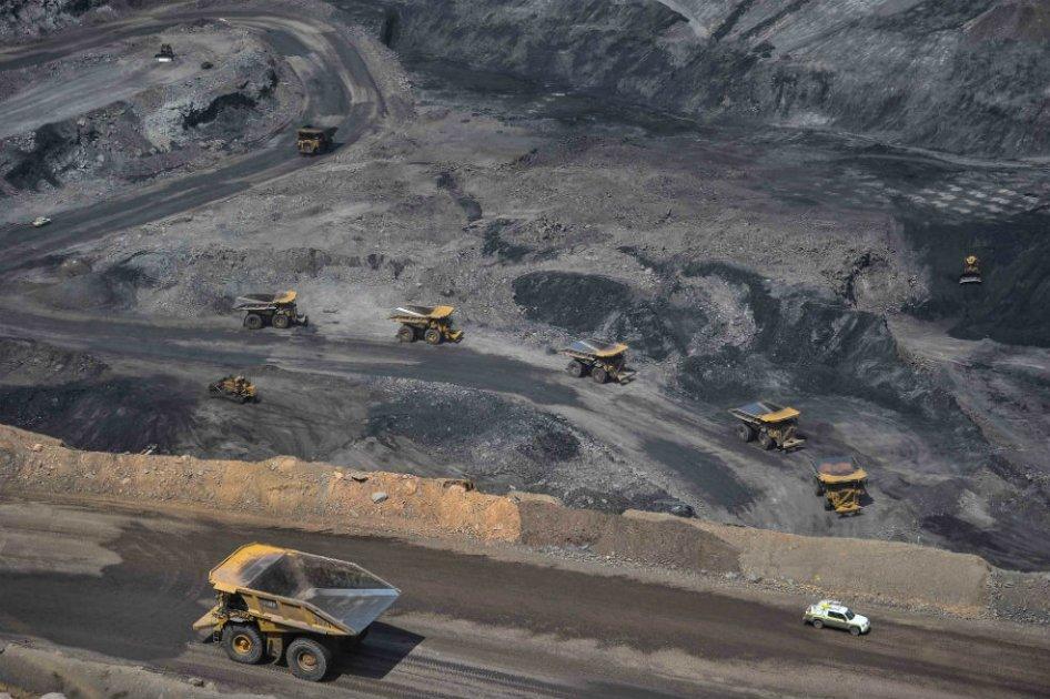 Eliminar el uso del carbón como combustible
