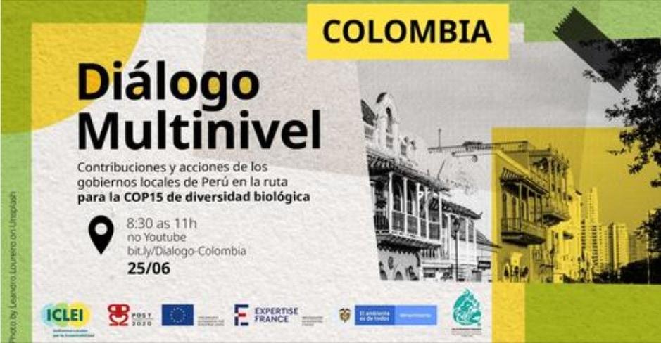 Diálogo Multinivel Colombia