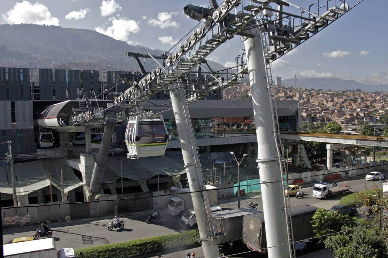MetocablePicacho-ciudades- movilidad