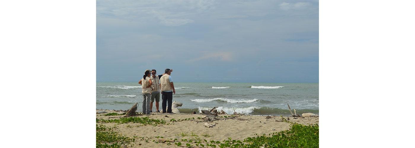 Playa del Golfo de Urabá