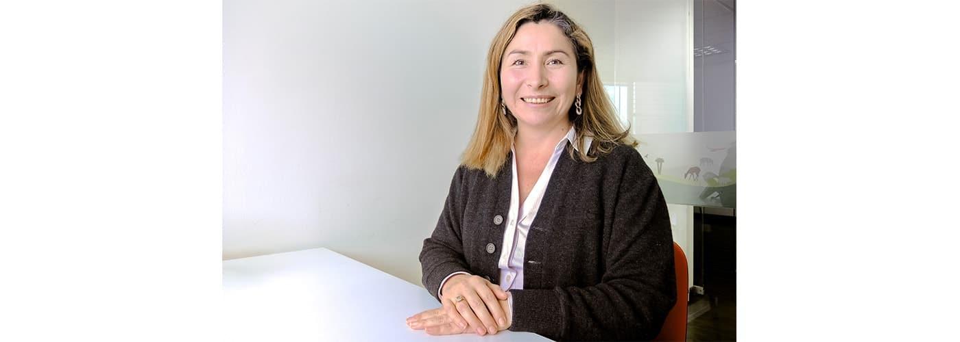 Ana María Hernández, presidenta de IPBES
