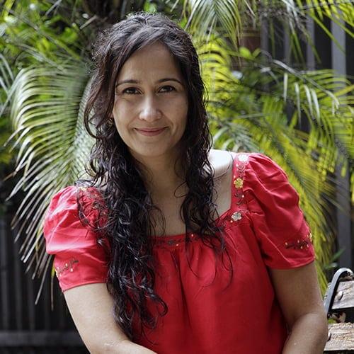 Angela María Rendón