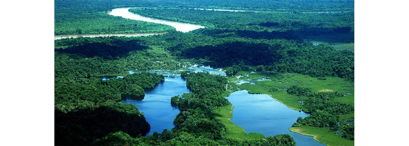 Colombia, sistemas de bosque seco tropical