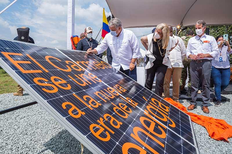Ley de Transición Energética