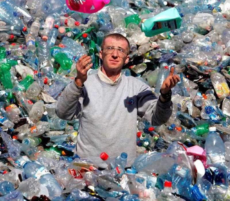 plásticos, micro partículas contaminantes