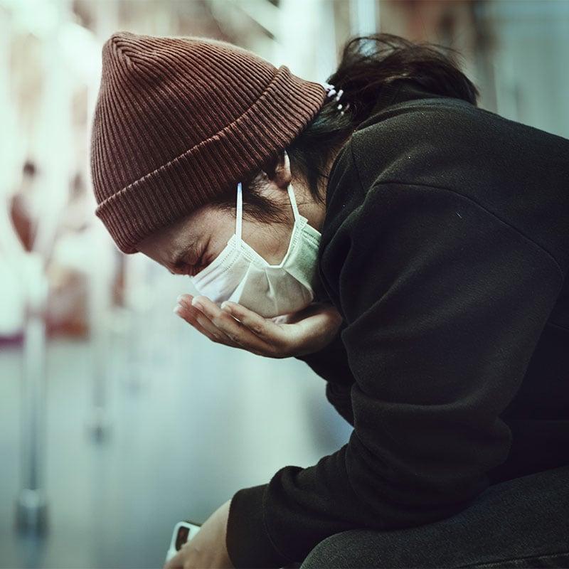 pandemia, COVID 19.