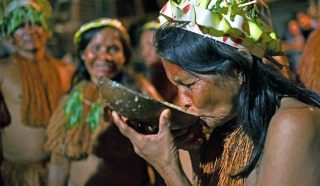 Los saberes y conocimientos ancestrales