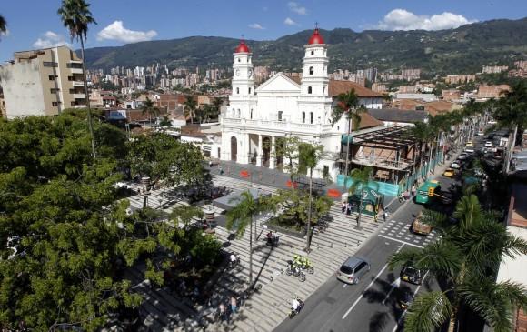 municipio de Envigado, Antioquia