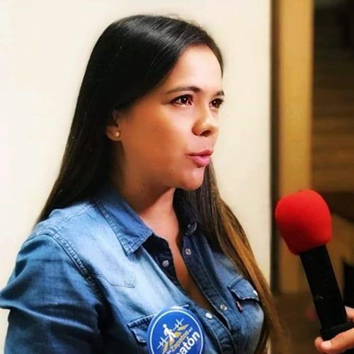 Martha Giraldo Duque