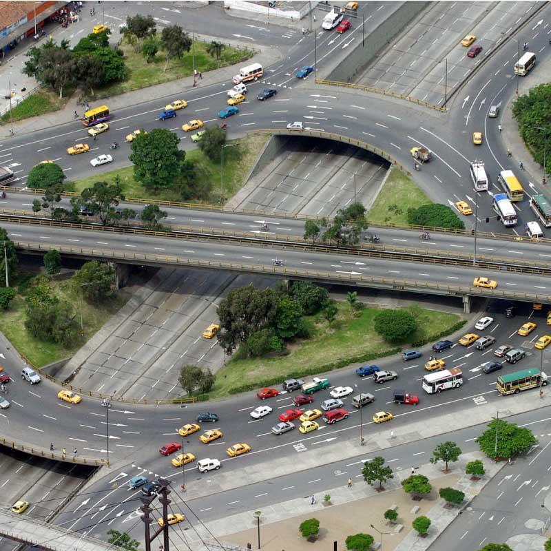 sistemas logísticos de transporte