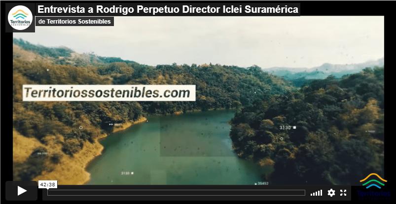 Entrevista Rodrigo Perpetuó