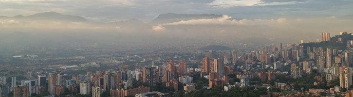Medellín-Colombia