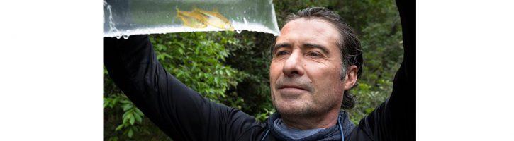 investigador Carlos Lasso